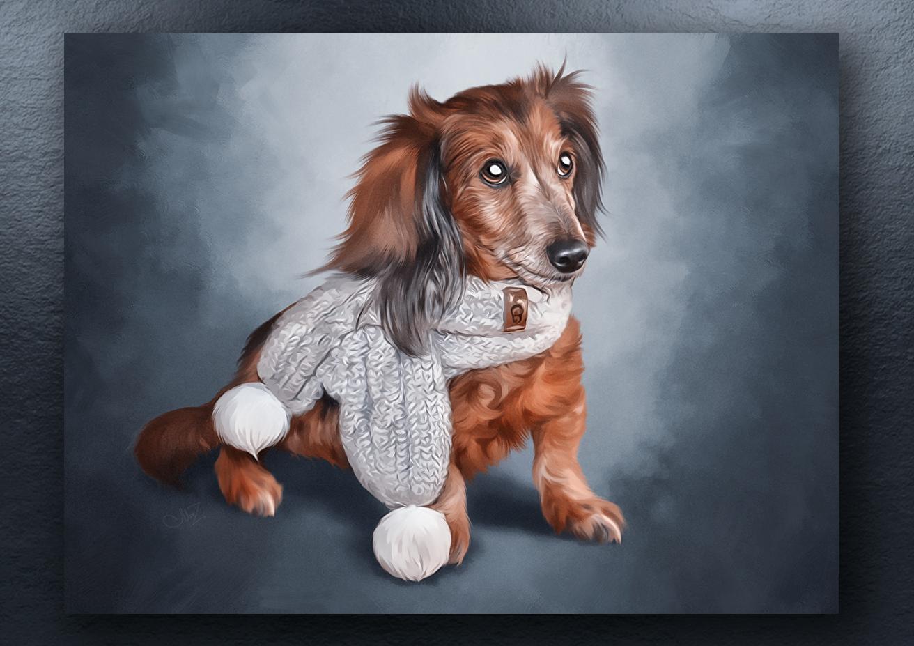 Digital Dog Oil (цифровой портрет)10.png