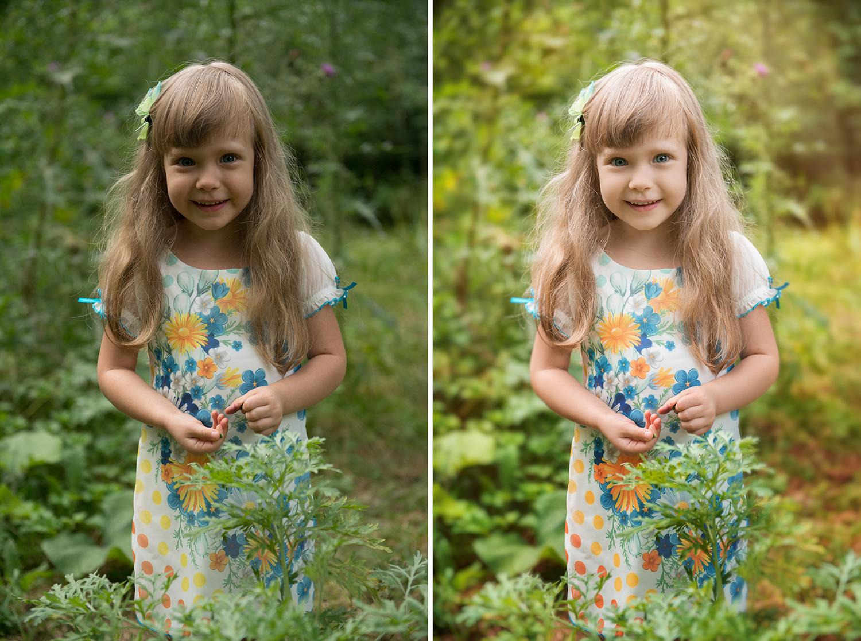 как научиться художественно обрабатывать фото нужно лишь