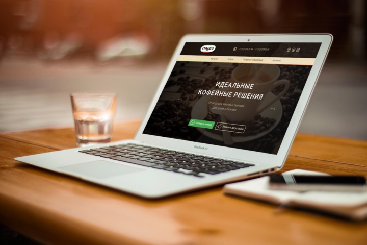 Качественный дизайн любого сайта с адаптивностью - 1003327