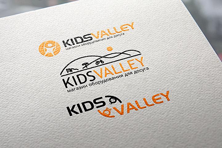 Индивидуальный логотип и фирменный стиль - 1014554