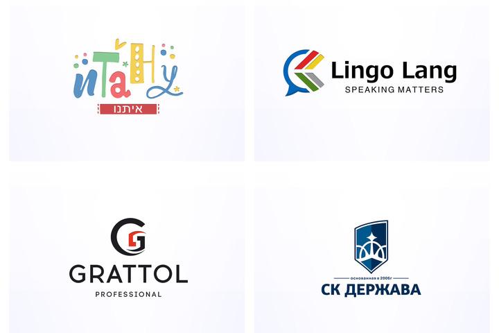 Логотипы ТУТ!!! 89209004594 - 1017514