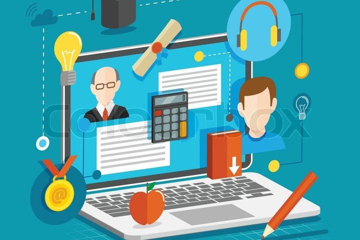 Диктор для e-learning - 1025223
