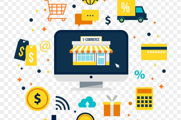 Создание интернет-магазина, который продает - 1025829