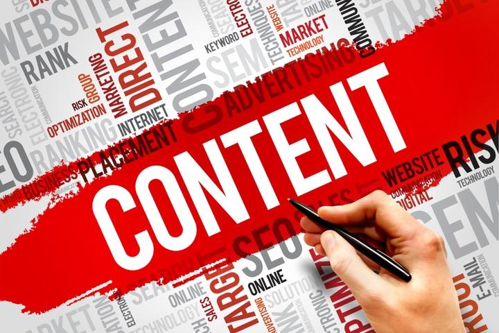 Регулярное обновление контента и прайсов - 1025956