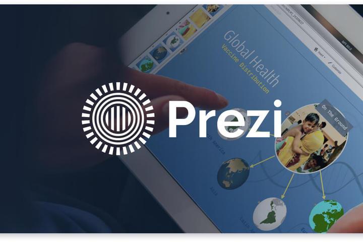 Презентации Prezi - 1029652