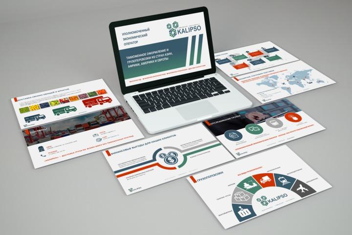 Презентации PowerPoint - 1029892