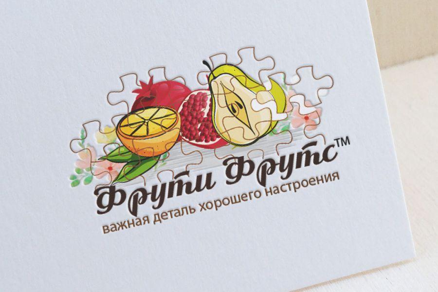 Авторский ЛОГОТИП 3 900 руб. 7 дней.