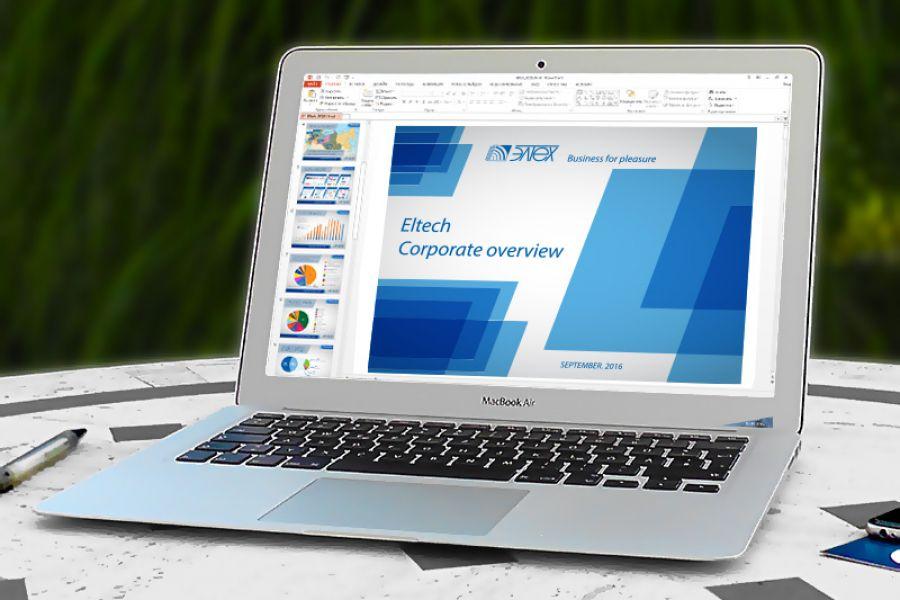 Разработка презентаций (PowerPoint/PDF) 10 000 руб. 7 дней.