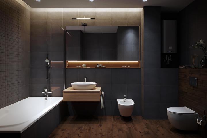 Дизайн комнаты - 1042953