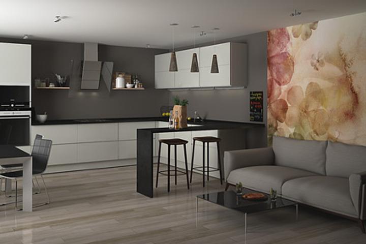 Дизайн квартиры - 1042958