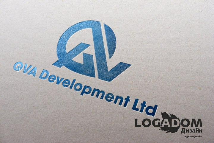 Логотип за 5000 руб/ 3 варианта - 1044331
