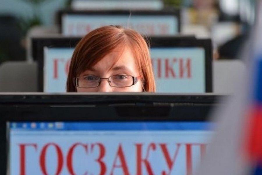 Сопровождение тендерных закупок 1 000 руб. 1 день.