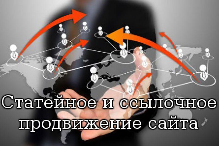 Статейное продвижение в регионах сайт по рейтингу млм компаний