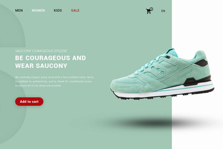 Современный продающий дизайн сайтов - 1055672