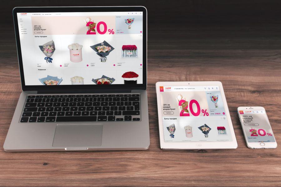 Разработка /доработка сайтов 35 000 руб. 10 дней.