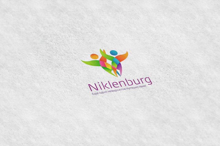 3 варианта логотипа с дальнейшей доработкой - 1065419