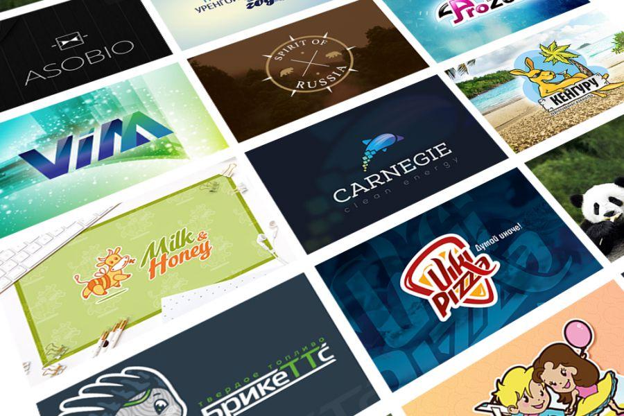 Разработка/редизайн логотипа 8 000 руб. 4 дня.