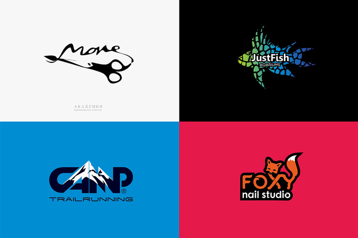 Разработка логотипа - 1073264