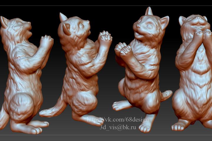 3D моделирование для 3D печати и ЧПУ. Высокое качество, заманчивые цены. - 1088841