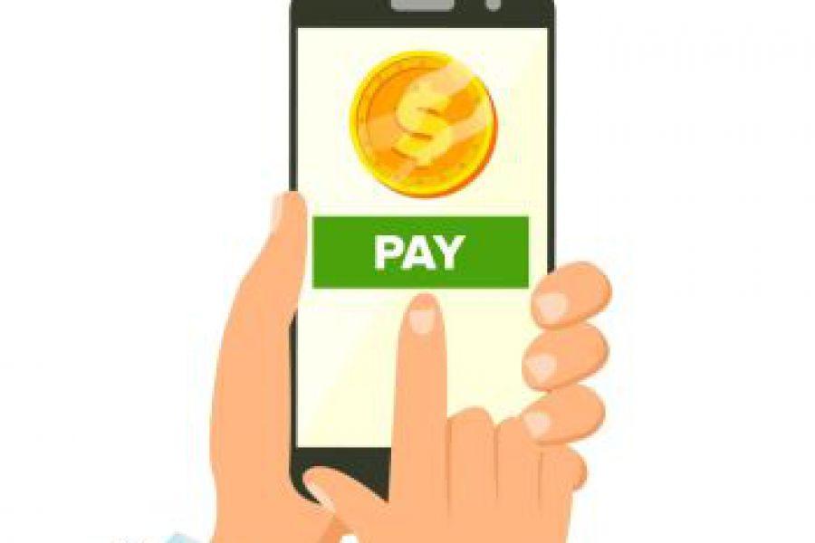 Автоматический прием платежей 7 000 руб. 3 дня.