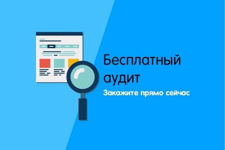 Бесплатный аудит Яндекс Директ и Гугл Адвордс - 1095318
