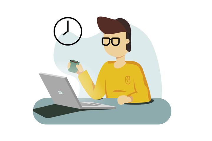Разработка фирменного персонажа для Вашего бизнеса - 1095902