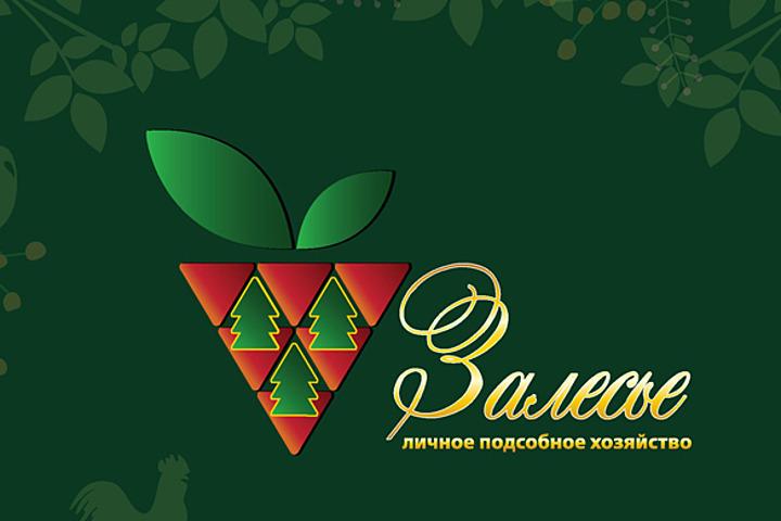 Логотип | Фирменный стиль - 1096816