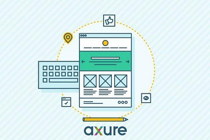 Создание интерактивного прототипа в Axure RP - 1099248
