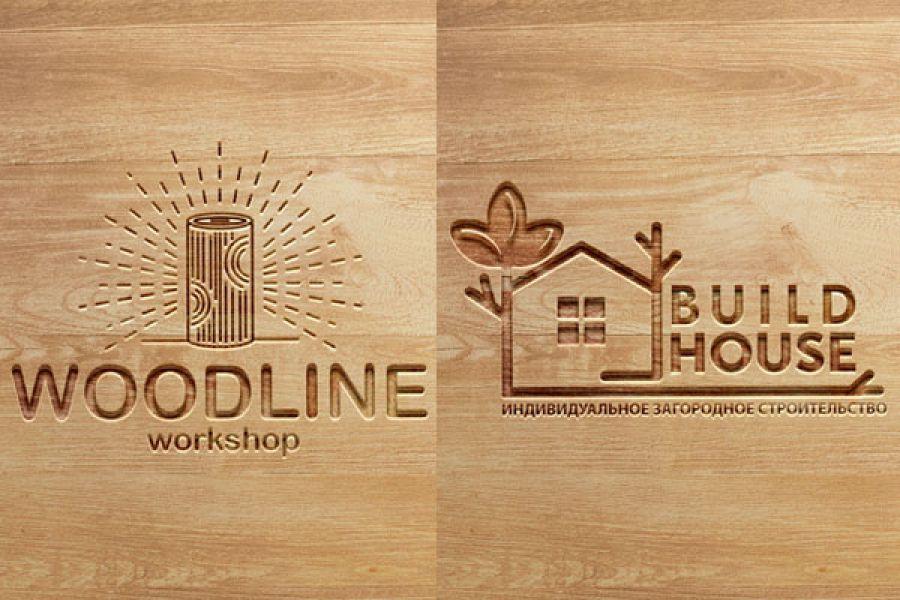 Фирменный, креативный и оригинальный логотип 4 000 руб. 4 дня.