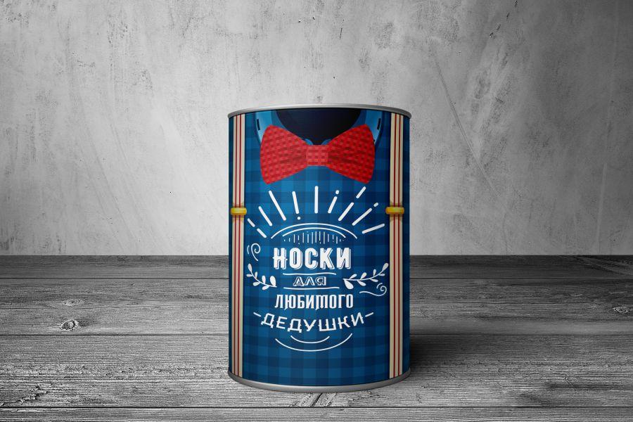 Дизайн упаковки 3 500 руб. 3 дня.