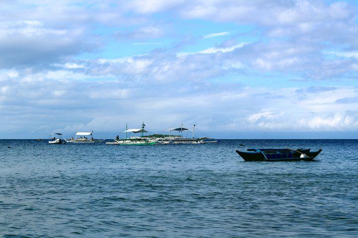 Фотографии для вашей страницы, статьи, блога с острова Себу, Филиппины - 1108238