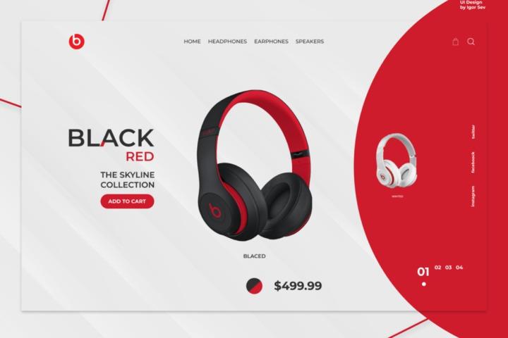 Создание Дизайна сайтов - 1123581
