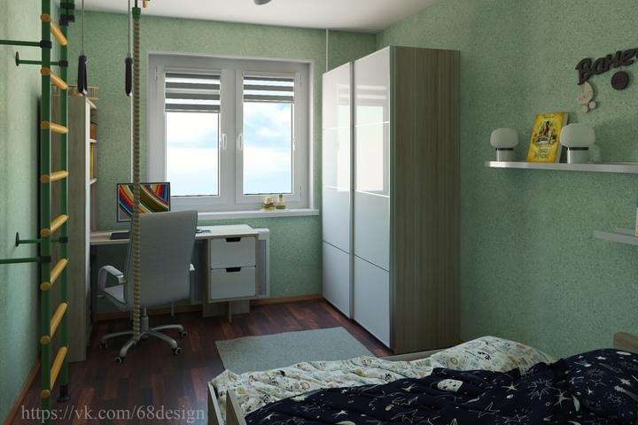 Дизайн и визуализация интерьеров - 1134434