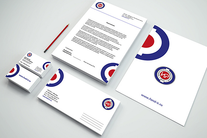 Логотип/фирменный стиль - 1148920