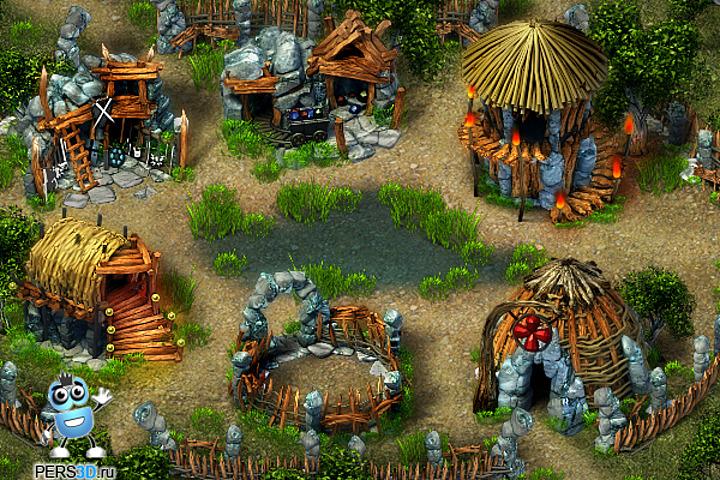 Создание игровых локаций на заказ - 1149111