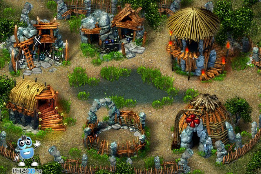 Создание игровых локаций на заказ 39 990 руб. за 8 дней.