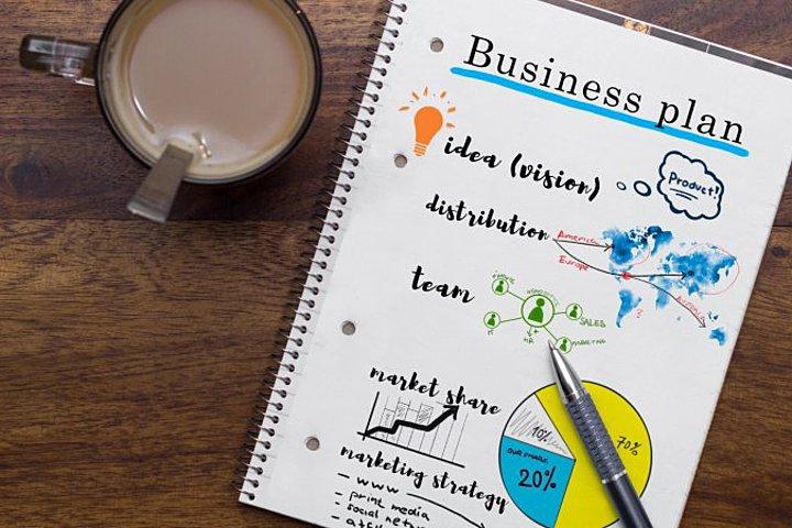 Создам/отредактирую бизнес-план - 1153041