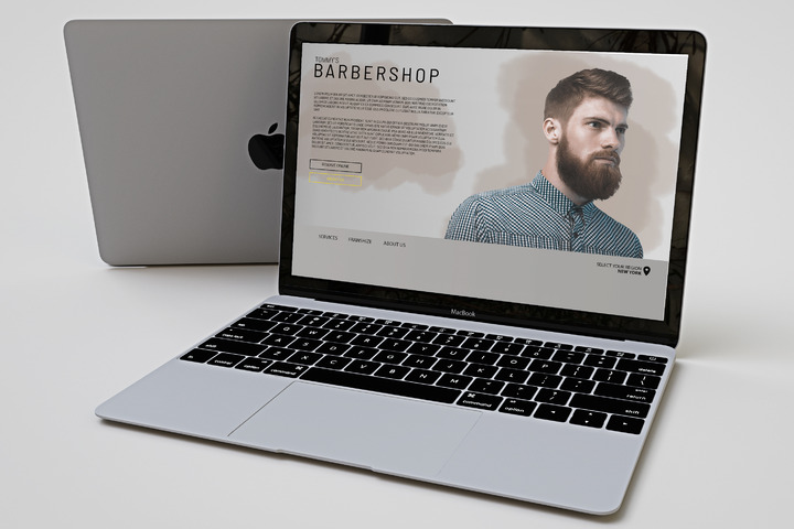 Дизайн & прототип сайта под ключ - 1168514