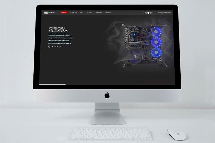 Дизайн & прототип сайта под ключ - 1168516