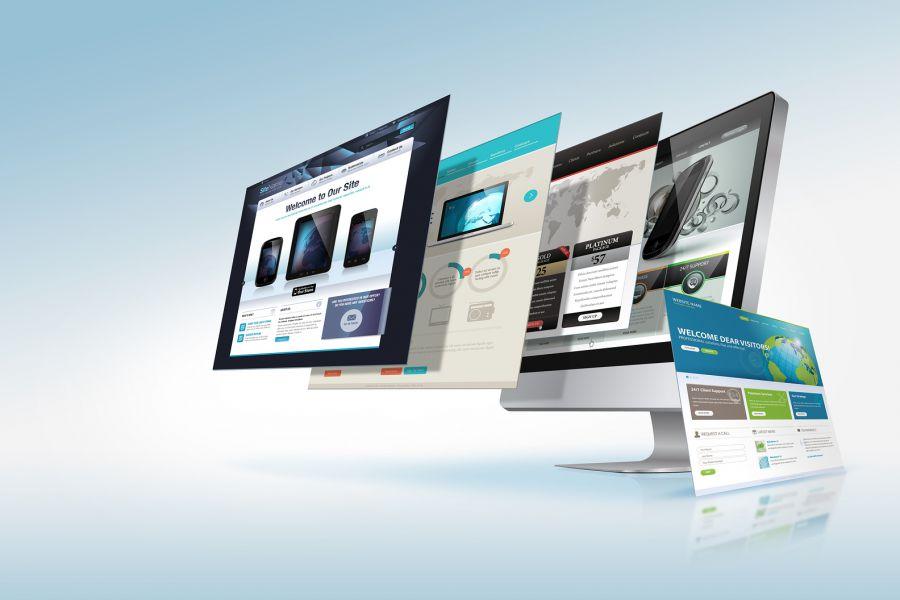Создание | доработка сайтов 5 000 руб. 5 дней.