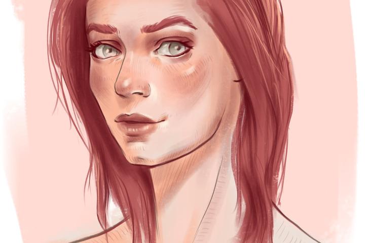 Портрет - 1187871