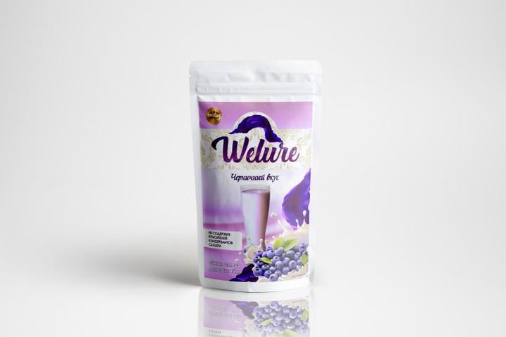 Дизайн упаковки/этикетки - 1197432