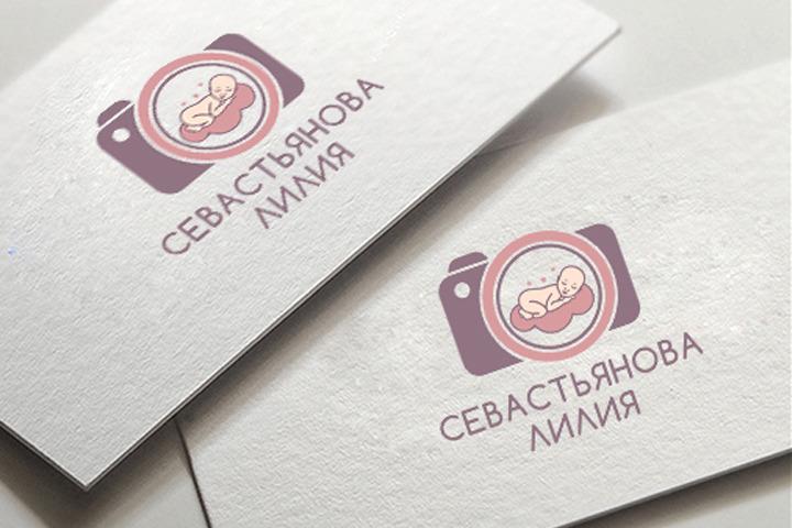 Логотип и брендинг - 1199458