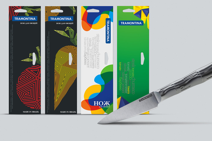 Дизайн упаковки / этикетки - 1200353