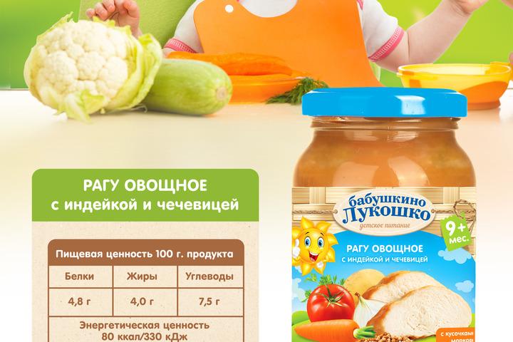 Дизайн упаковки/этикетки - 1201039