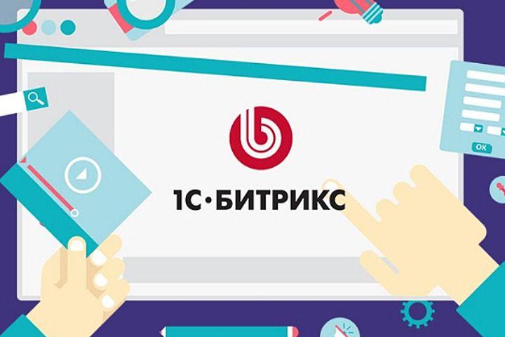 Поддержка и доработка проектов на 1С Битрикс - 1213619