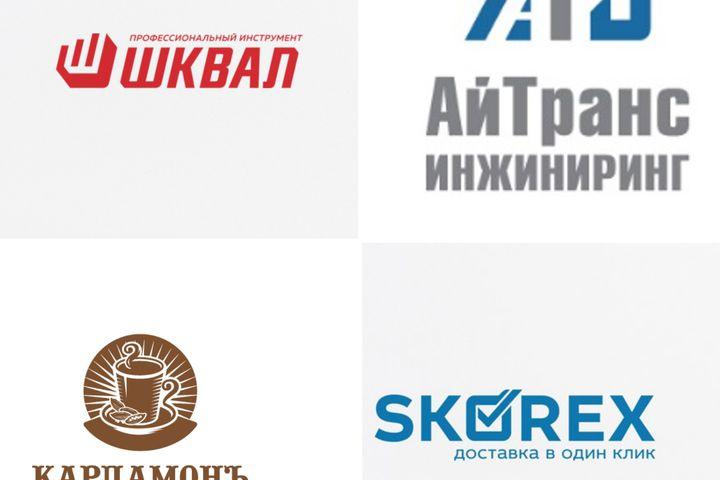 Логотип + Фирменный стиль - 1216145