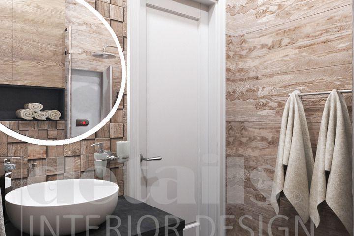 Базовый дизайн-проект интерьера - 1219380