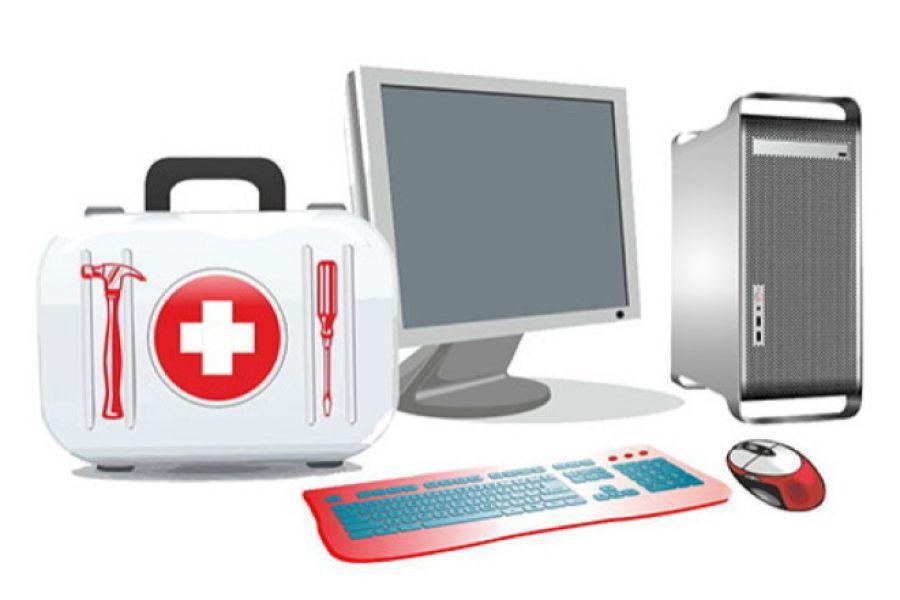 Помощь в установке программного обеспечения и настройке системы 500 руб. за 1 день.