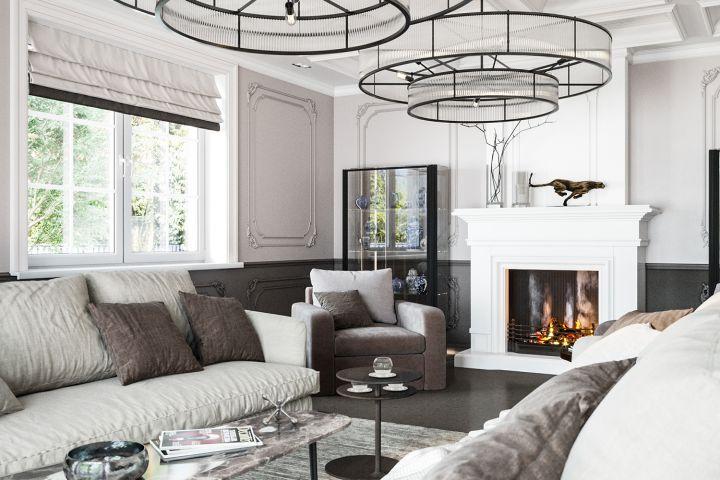 Дизайн квартиры до 60 кв. м. - 1225869